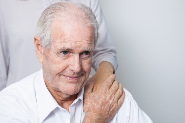 Health Assessments for over 75's