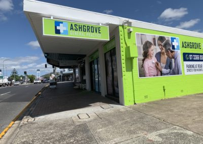 general practitioner ashgrove